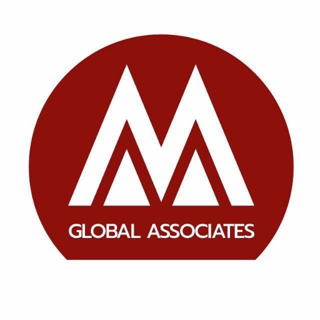 Logotipo MM Global Associates 2017