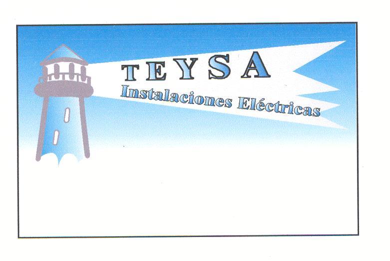 Logotipo TEYSA