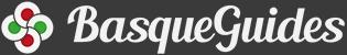 Logotipo BasqueGuides