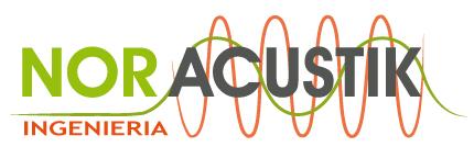 Logotipo Noracustik ingenier�a