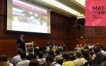 Congreso bienal de materiales compuestos MATCOMP 2017, Donostia