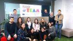 Cuarta reunión del proyecto europeo EuroSTEAM