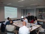 Compartiendo los resultados de las CoPs EFQM