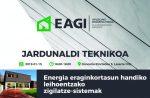 JORNADA TÉCNICA: Sistemas de sellados para ventanas con alta eficiencia energética